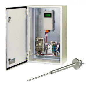 ИКТС-11 - cтационарный газоанализатор кислорода